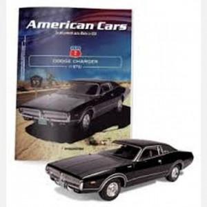 American Cars Collection  Uscita Nº 5 del 27/02/2020 Periodicità: Quindicinale Editore: DeAgostini Publishing