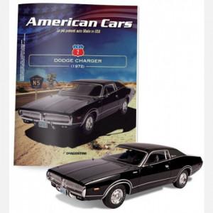 American Cars Collection  Uscita Nº 3 del 30/01/2020 Periodicità: Quindicinale Editore: DeAgostini Publishing