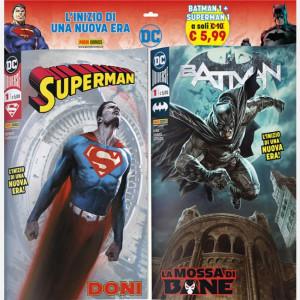 DC Comics - Edizione Speciale  Uscita Nº 1 del 04/06/2020 Periodicità: Mensile Editore: Panini S.p.A.