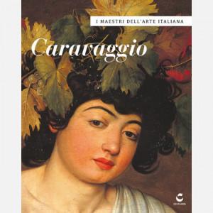 I maestri dell'arte Italiana Uscita Nº 1 del 02/01/2020 Periodicità: Settimanale Editore: Centauria