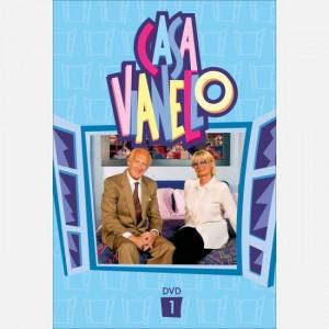 Casa Vianello in DVD  Uscita Nº 1 del 15/04/2020 Periodicità: Settimanale Editore: RCS MediaGroup
