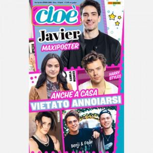Cioè - Magazine  Uscita Nº 8 del 24/04/2020 Periodicità: Mensile Editore: Panini S.p.A.