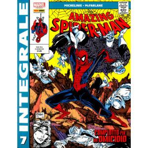 Spider-Man Di Todd Mcfarlane - N° 7 - Spider-Man Di Todd Mcfarlane - Marvel Integrale Panini Comics