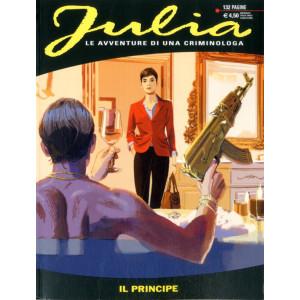 Julia - N° 262 - Il Principe - Bonelli Editore