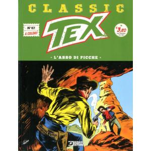 Tex Classic - N° 87 - L'Asso Di Picche - Bonelli Editore