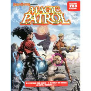 Martin Mystere Maxi - N° 12 - Magic Patrol - L'Integrale 1 - Martin Mystere Presenta Bonelli Editore
