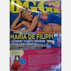 OGGI - Biblioteca dell'amore  Uscita Nº 27 del 02/07/2020 Periodicità: Settimanale Editore: RCS MediaGroup