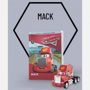 MATTEL Cars Collection (ed. 2020)  Uscita Nº 76 del 27/06/2020 Periodicità: Settimanale Editore: MATTEL