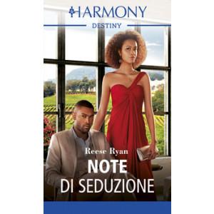 Harmony Destiny - Note di seduzione Di Reese Ryan