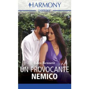 Harmony Destiny - Un provocante nemico Di Jules Bennett