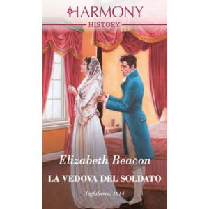Harmony History - La vedova del soldato Di Elizabeth Beacon