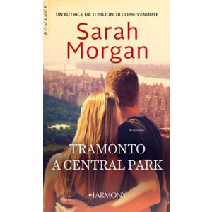 Harmony Harmony Romance - Tramonto a Central Park Di Sarah Morgan