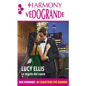 Harmony Harmony Vedogrande - Le regole del cuore Di Lucy Ellis