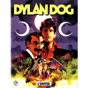Dylan Dog - N° 407 - Berenice - Bonelli Editore