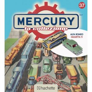 Mercury - la collezione uscita 37