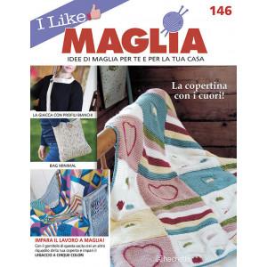 I like Maglia uscita 146