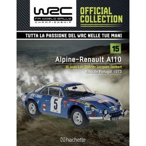 WRC uscita 15