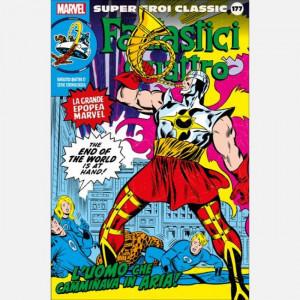 Super Eroi Classic  Uscita Nº 177 del 11/08/2020 Periodicità: Settimanale Editore: RCS MediaGroup