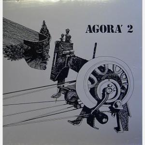 Progressive Rock italiano in Vinile  Uscita Nº 74 del 03/08/2020 Periodicità: Quindicinale Editore: DeAgostini Publishing