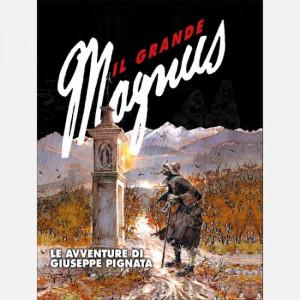 Il grande Magnus  Uscita Nº 20 del 20/08/2020 Periodicità: Settimanale Editore: RCS MediaGroup