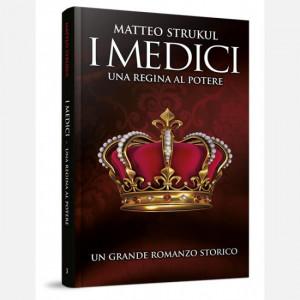 OGGI - La saga de I Medici  Uscita Nº 7 del 13/02/2020 Periodicità: Bimestrale Editore: RCS MediaGroup
