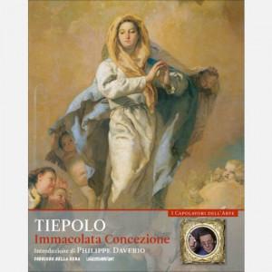 I Capolavori dell'Arte - Philippe Daverio  Uscita Nº 22 del 04/08/2020 Periodicità: Settimanale Editore: RCS MediaGroup