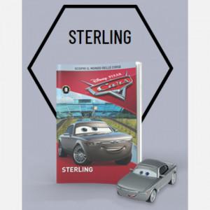 MATTEL Cars Collection (ed. 2020)  Uscita Nº 79 del 08/08/2020 Periodicità: Settimanale Editore: MATTEL
