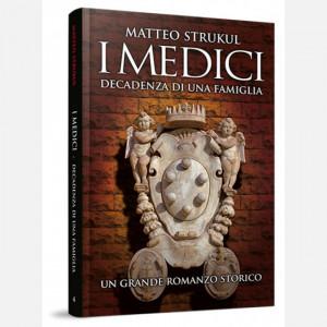 OGGI - La saga de I Medici  Uscita Nº 8 del 20/02/2020 Periodicità: Bimestrale Editore: RCS MediaGroup