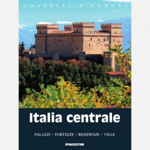 Castelli d'Europa (ed. 2019)  Uscita Nº 35 del 22/08/2020 Periodicità: Quindicinale Editore: DeAgostini Publishing
