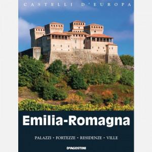 Castelli d'Europa (ed. 2019)  Uscita Nº 33 del 08/08/2020 Periodicità: Quindicinale Editore: DeAgostini Publishing