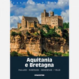 Castelli d'Europa (ed. 2019)  Uscita Nº 32 del 01/08/2020 Periodicità: Quindicinale Editore: DeAgostini Publishing