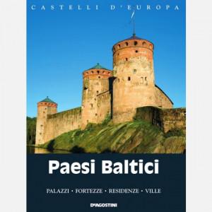Castelli d'Europa (ed. 2019)  Uscita Nº 30 del 18/07/2020 Periodicità: Quindicinale Editore: DeAgostini Publishing