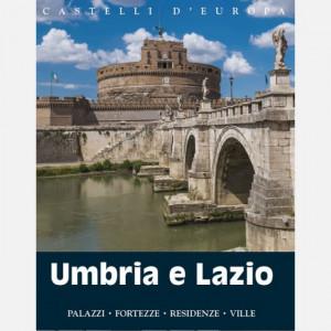 Castelli d'Europa (ed. 2019)  Uscita Nº 29 del 11/07/2020 Periodicità: Quindicinale Editore: DeAgostini Publishing
