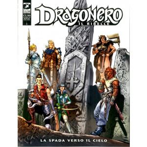 Dragonero - N° 88 - La Spada Verso Il Cielo - Dragonero Il Ribelle Bonelli Editore