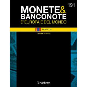 Monete e Banconote 2° edizione uscita 191