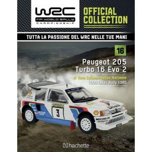WRC uscita 16