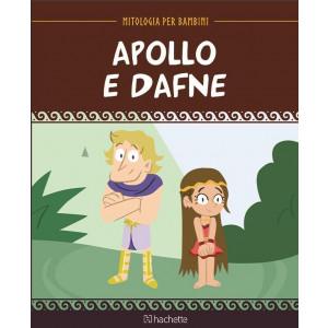 Mitologia per bambini 2^ edizione uscita 31