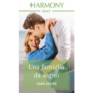 Harmony Harmony Jolly - Una famiglia da sogno Di Cara Colter