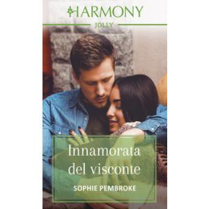 Harmony Harmony Jolly - Innamorata del visconte Di Sophie Pembroke