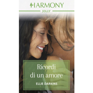 Harmony Harmony Jolly - Ricordi di un amore Di Ellie Darkins