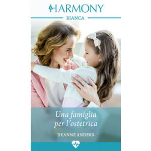 Harmony Harmony Bianca - Una famiglia per l'ostetrica Di Deanne Anders