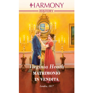 Harmony History - Matrimonio in vendita Di Virginia Heath
