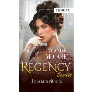Harmony Regency Collection - Il passato ritorna Di Amanda Mccabe