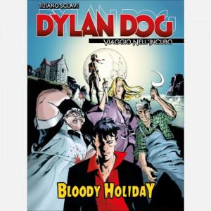 Dylan Dog - Viaggio nell'incubo  Uscita Nº 60 del 08/09/2020 Periodicità: Settimanale Editore: RCS MediaGroup