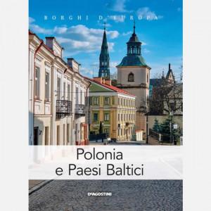 Borghi d'Europa  Uscita Nº 58 del 12/09/2020 Periodicità: Quindicinale Editore: DeAgostini Publishing