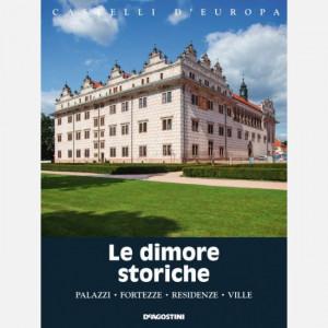 Castelli d'Europa (ed. 2019)  Uscita Nº 38 del 12/09/2020 Periodicità: Quindicinale Editore: DeAgostini Publishing