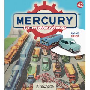 Mercury - la collezione uscita 42