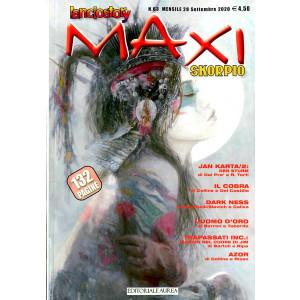 Lanciostory Skorpio Maxi - N° 63 - Lanciostory Skorpio Maxi - Editoriale Aurea