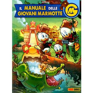 Manuale Delle Giovani Marmotte - N° 6 - Il Manuale Delle Giovani Marmotte - Panini Comics
