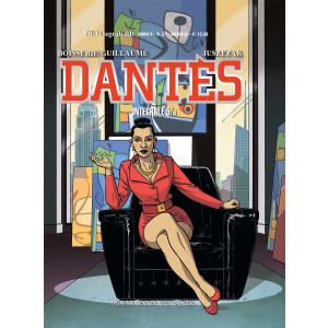 Integrali Bd Nuova Serie - N° 27 - Dantes - Dantes (M5) Aurea Books And Comix